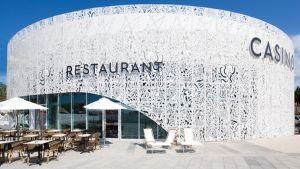 Camping Le Rochelongue : Casino Barrière Cap D'agde