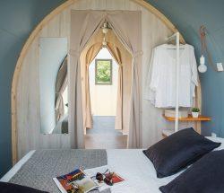 Camping Le Rochelongue : Chb Parents