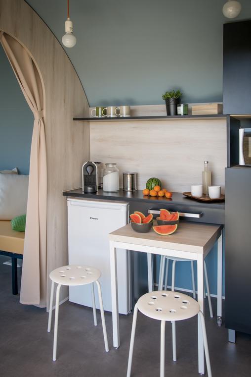Camping Le Rochelongue : Cuisine 6634 Copie (1)