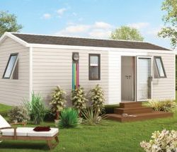 Camping Le Rochelongue : New Mbh Rochelongue 2ch