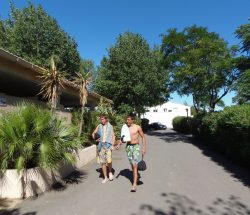 Camping Le Rochelongue : P7120067