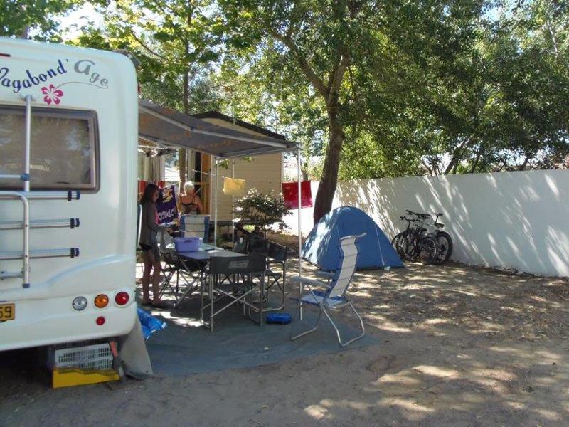 Camping Le Rochelongue : P7120099