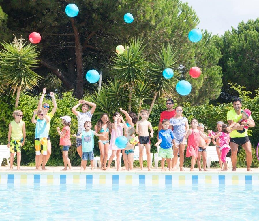 Camping Le Rochelongue: Rochelongue 2016 0057 1